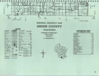 Map Image 018, Green County 1979